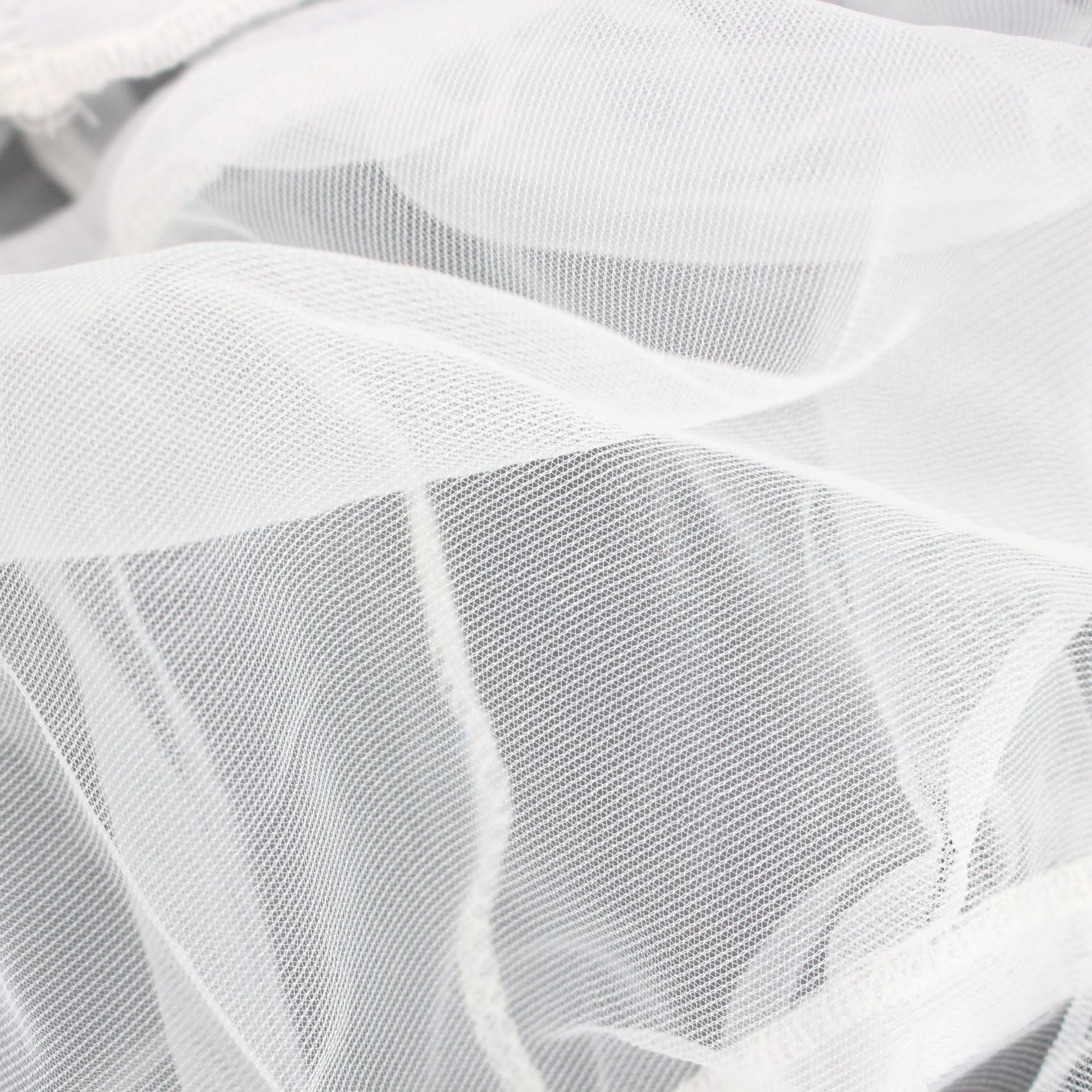 Ventilated Nylon Bird Cage Cover Shell Seed Catcher Pet Products,Nylon Mesh Net Cover Stretchy Shell Skirt Traps Cage Basket Soft Airy Bird Cage Cover Shell